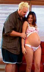 Sima - Pregnant Moroccan (2021) HD 720p