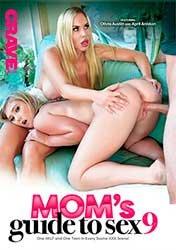 Mom's Guide To Sex 9 | Мамины Уроки по Сексу 9 (2021) HD 720p