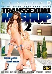 Transsexual Mashup 2 | Транссексуальное Пюре 2 (2018) HD 720p
