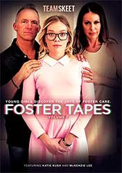 Foster Tapes 2 | Видео Приёмных Семей 2 (2021) HD 1080p