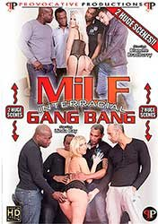 Milf Interracial Gang Bang | Межрассовый Генг Бенг МИЛФы (2018) HD 720p