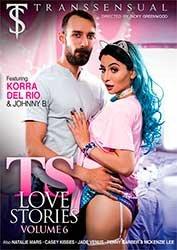 TS Love Stories 6 | Транссексуальные Любовные Истории 6 (2021) HD 720p
