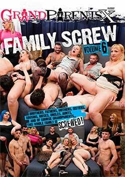 Family Screw 6 | Семейное Порево 6 (2021) HD 720p