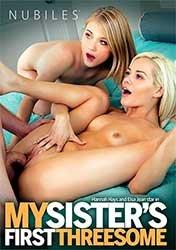 My Sisters First Threesome | Первый Тройничок Моей Сестры (2021) HD 1080p