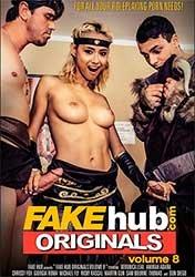 Fake Hub Originals 8 | Фальшивки Хаб Оригиналы 8 (2021) HD 1080p