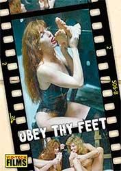 Obey Thy Feet | Повинуюсь Ногам Твоим (1994) 480p