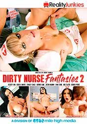 Dirty Nurse Fantasies 2 | Грязные Фантазии Медсёстры 2 (2021) HD 1080p
