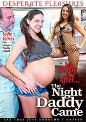 The Night Daddy Came | Ночью Когда Пришёл Папа (2017) HD 1080p
