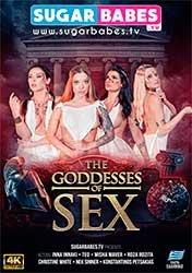 The Goddesses of Sex   Богини Секса (2021) HD 2160p 4К