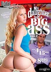 My Daughter Has A Big Ass 2   У Моей Дочери Большая Задница 2 (2021) 480p