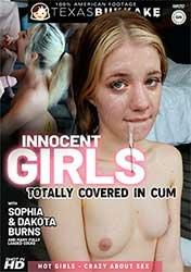 Innocent Girls Totally Covered In Cum   Невинные Девочки в Сперме (2021) HD 1080p