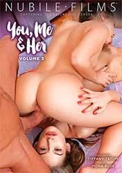 You, Me And Her 2   Ты, Я и Она 2 (2021) 540p