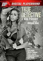 True Detective: A XXX Parody   Настоящий Детектив: Порно Пародия (2015) HD 720p